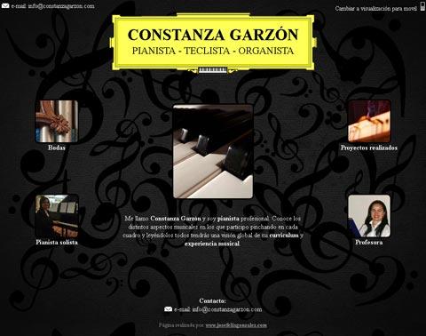 Constanza Garzón